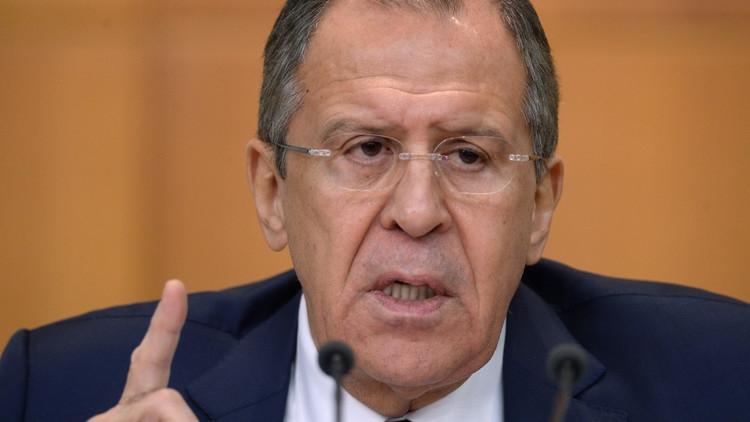 موسكو تندد بالتصريحات الغربية ضدها في مجلس الأمن .. ولافروف يقول إن الولايات المتحدة فشلت في تطبيق التزاماتها في سوريا