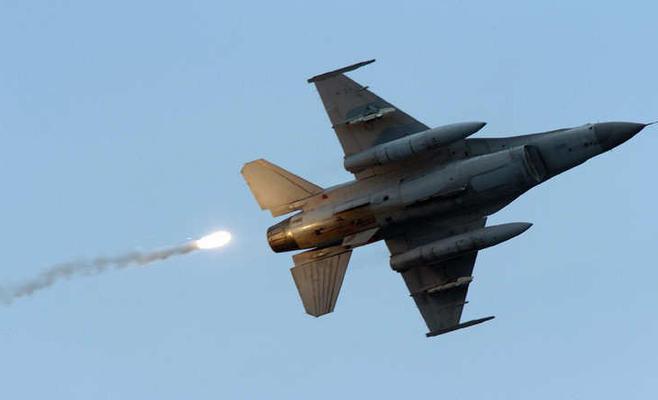 طيران التحالف الدولي يرتكب مجزرة