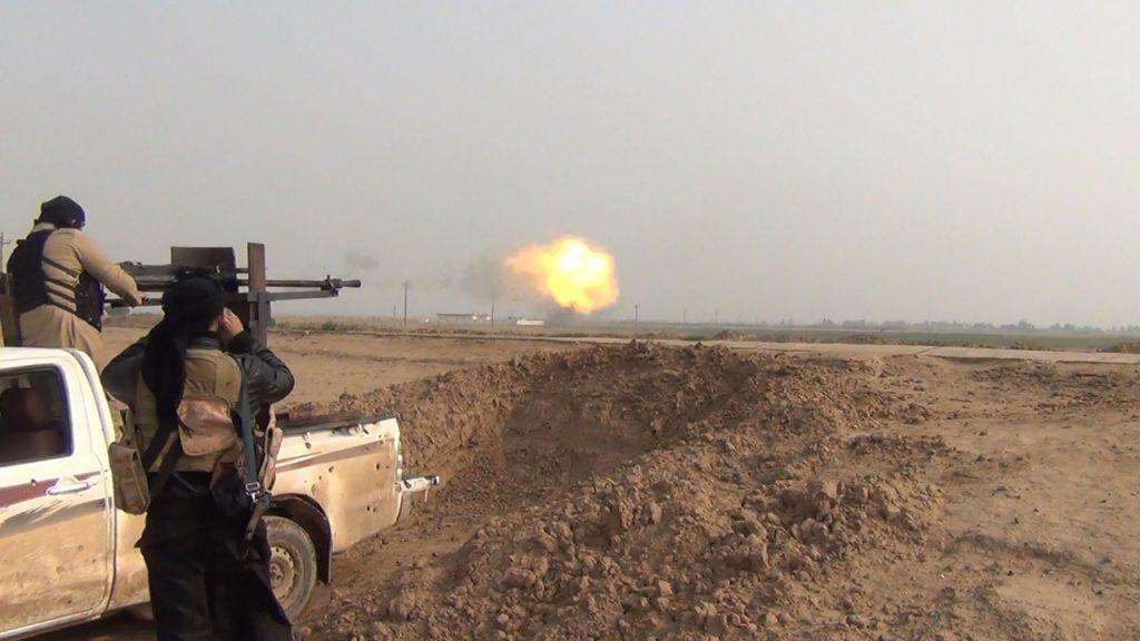 كارثة أخرى في الموصل.. جسر آيل للسقوط مفتوح أمام المركبات