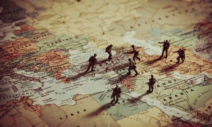 مجلة أمريكية تحذّر: الشرق الأوسط قد يتحول لمنطقة غير صالحة للعيش وتوضح الأسباب
